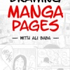 Drawing Manga Pages