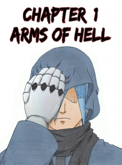 Arms Of Hell