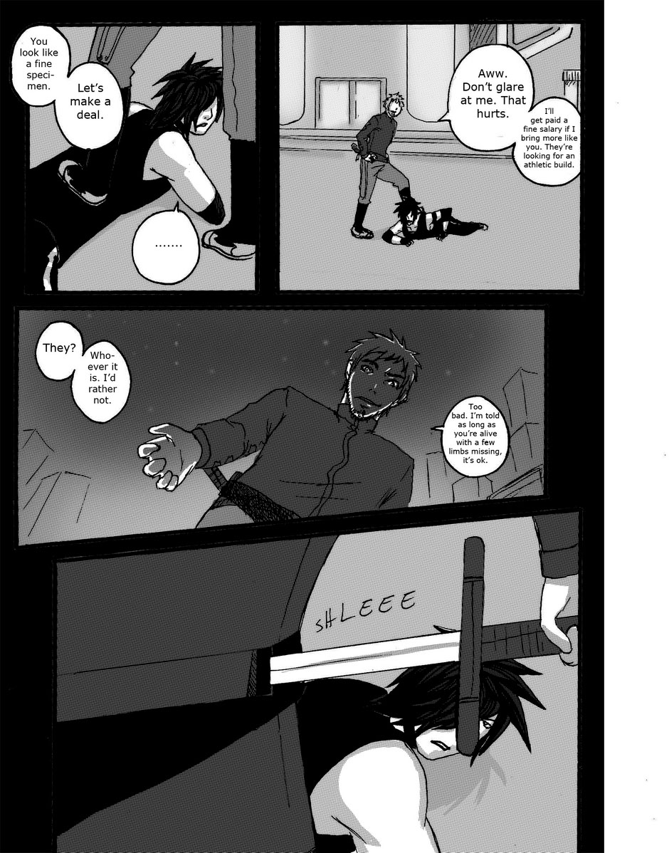 Black Dogs Section 001 Page 022