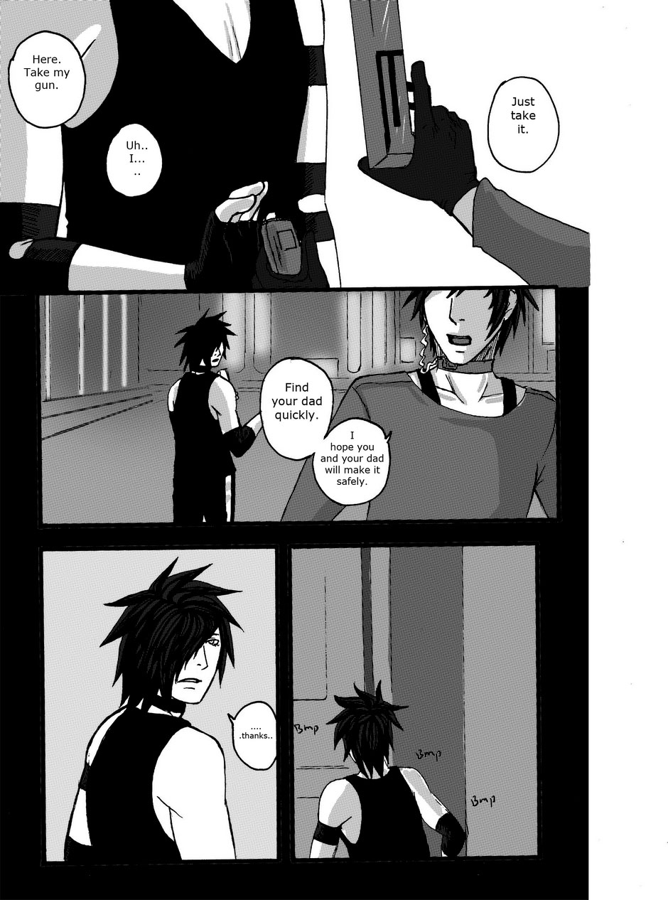Black Dogs Section 001 Page 028