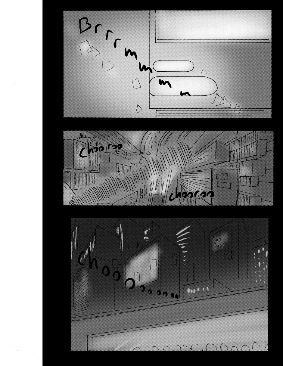 Black Dogs Section 001 Page 035
