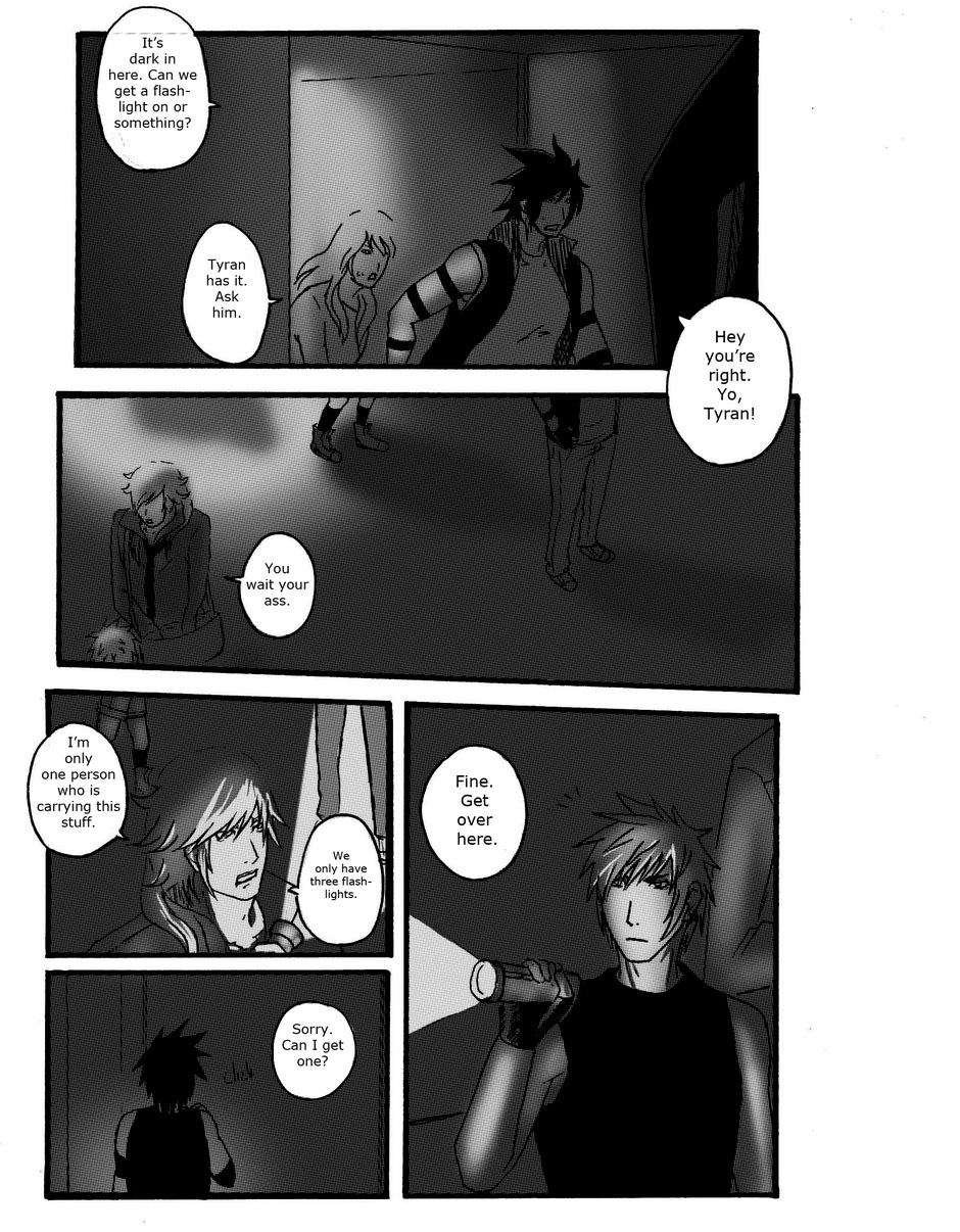 Black Dogs Section 002 Page 019
