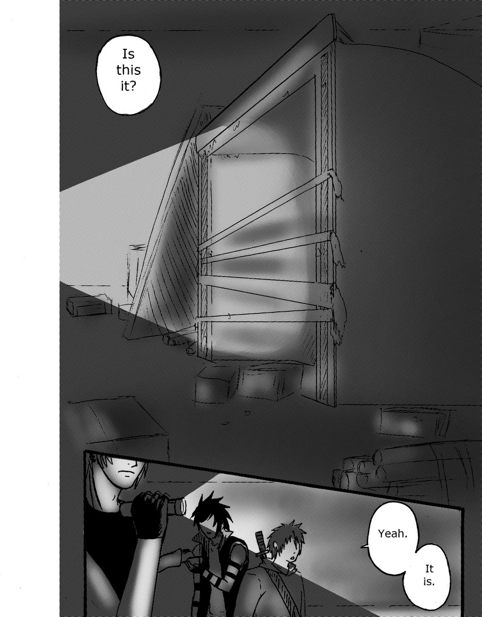 Black Dogs Section 002 Page 020
