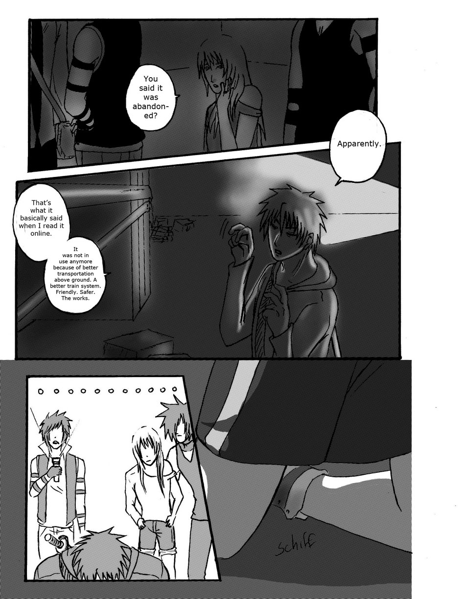 Black Dogs Section 002 Page 021