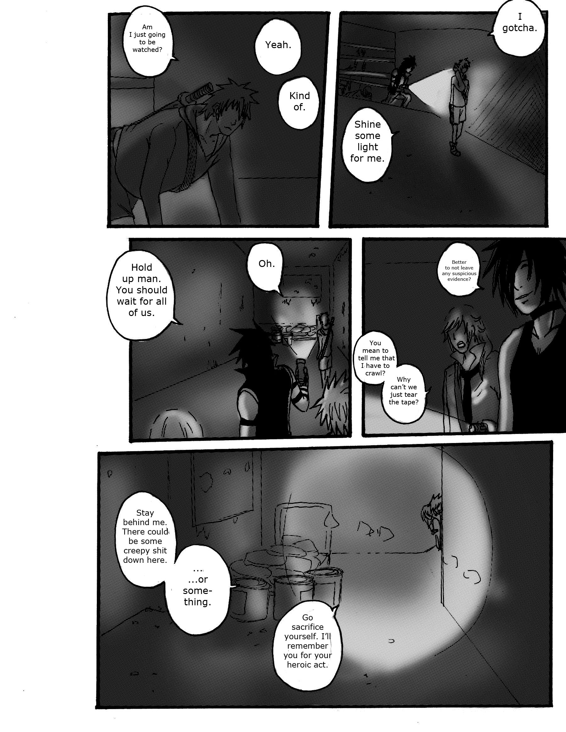 Black Dogs Section 002 Page 022